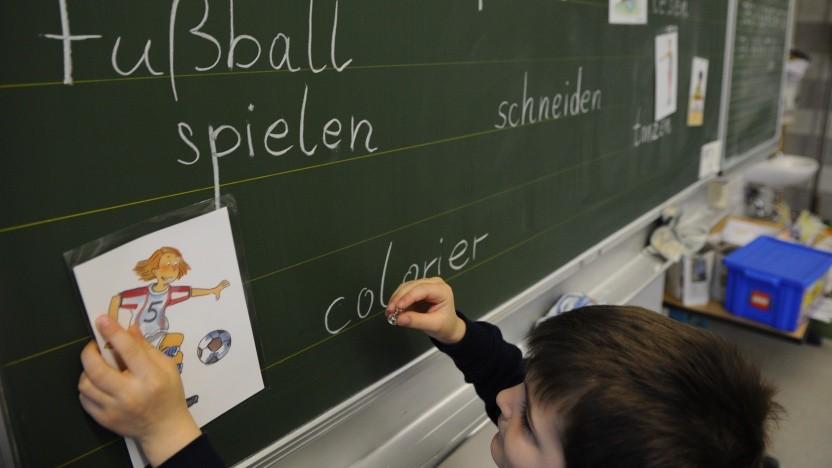Geplant sind Ausgaben für IT in Schulen in Milliardenhöhe.