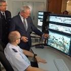Überwachung: Kamerasystem soll selbstständig Verbrechen erkennen