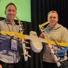 Wing: Googles Drohnen-Lieferdienst startet in Europa