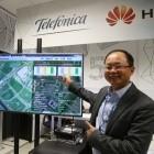 "Spionagevorwürfe: Telefónica nennt Huawei bei 5G ""zuverlässig"""