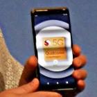 Qualcomm: 5G startet 2019 mit Snapdragon-Smartphones