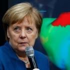 """Digitalgipfel: Merkel warnt vor """"Vernichtung der Individualität"""""""