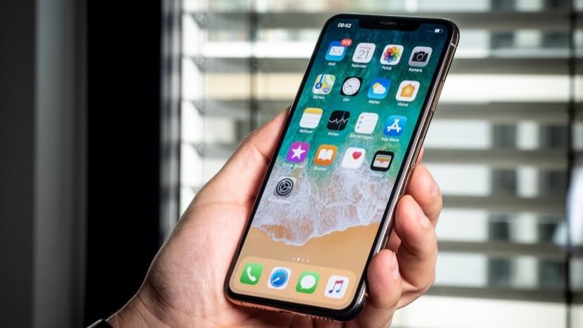 Apples iPhone Xr verkauft sich offenbar nicht so gut wie erwartet.