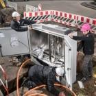 250 MBit/s: Telekom baut Super Vectoring für 14 Millionen Haushalte aus
