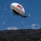Plimp: Egan Airships verleiht dem Luftschiff Flügel