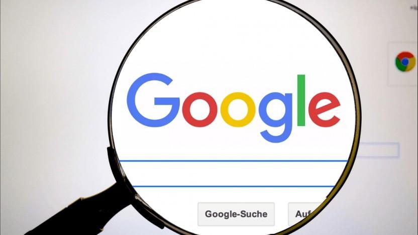 Wer mit Google suche, komme nicht aus seiner Filterblase heraus, behauptet Duckduckgo.