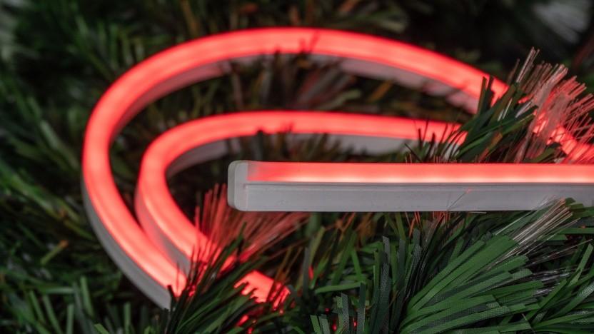 Philips Hue Lightstrip Outdoor