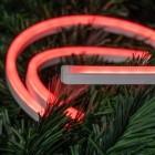 Hue Lightstrip Outdoor im Test: Smarte LED-Leiste kämpft mit Zigbee-Beschränkungen