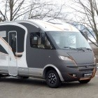 Iridium E-Mobil: Das Wohnmobil bekommt einen Elektromotor