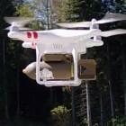 Sicherheit: Welche Gefahren durch Drohnen drohen