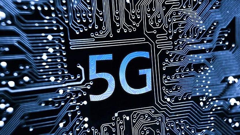 Bild zur Ankündigung von BT und Huawei zu gemeinsamer Forschung zu 5G Network Slicing