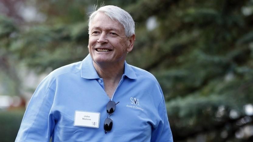 John Malone, Chairman von Liberty Global