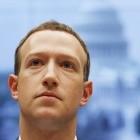 Facebook: Du uns auch, Mark