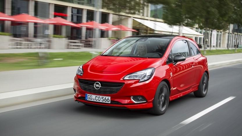 "opel: ""der elektro-corsa wird ein echtes volks-elektroauto"" - golem.de"