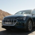 Audi E-Tron getestet: Das Elektroauto für den lautlosen Jäger