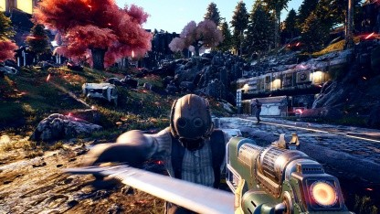 Obsidian Entertainment: The Outer Worlds adquiere el legado de Fallout New Vegas