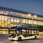 2nd Life: Ausgemusterte Bus-Akkus speichern jetzt Solarenergie