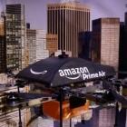 Paketlieferungen per Drohne: Amazon hat sein Versprechen nicht gehalten