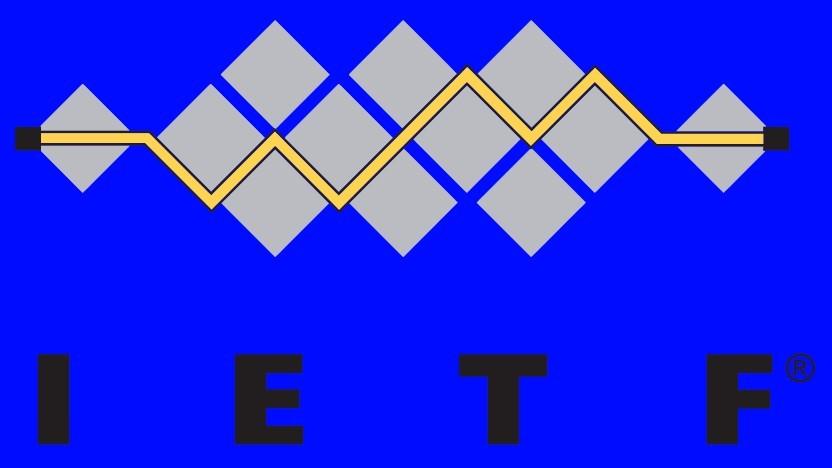 Zeigt sich wenig erfreut über ETLS: Die Standardisierungsorganisation IETF beschwert sich bei den Kollegen von der ETSI.