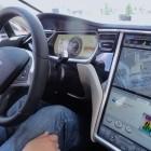 Tesla-Patentantrag: GPS soll durch Kameras und Autos präziser werden