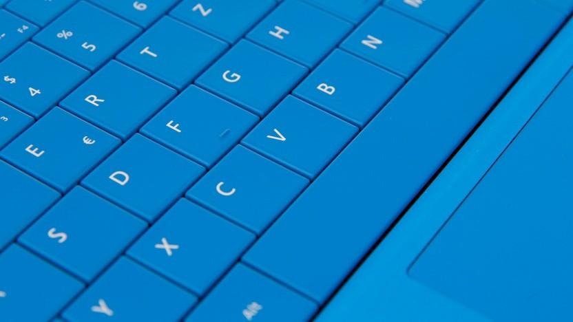 UEFI- und Treiber-Update für das Surface 3 veröffentlicht