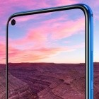 Huawei: Honor View 20 hat die Frontkamera im Display