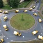 Elektroauto: Die Post darf den Streetscooter in Großserie bauen