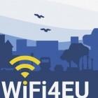 Wifi4EU: Mehr als 200 Kommunen erhalten kostenloses EU-WLAN