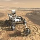 Raumfahrt: Mars 2020 soll mit KI ausgestattet werden