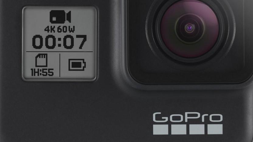 Gopro 7 - die neue Actionkamera des Unternehmens
