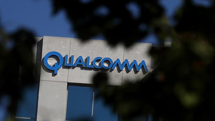 Qualcomm: Einige iPhone-Modelle sollen nicht mehr in China verkauft werden dürfen