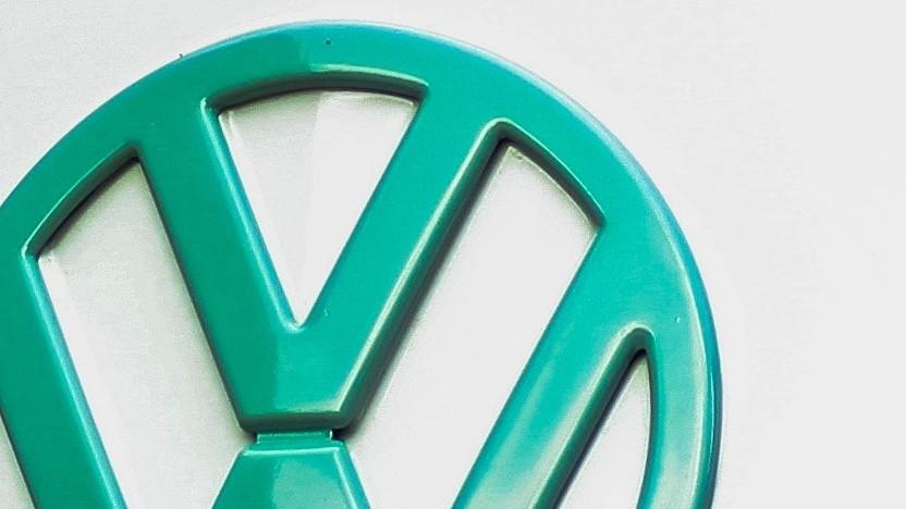 Volkswagen auf dem Luxus- und Retrotrip
