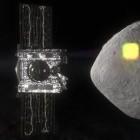 Asteroid: Osiris Rex findet Hinweise auf Wasser auf Bennu