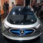 Elektroauto: Daimler kauft Akkuzellen für 20 Milliarden Euro