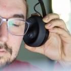 Nuraphone im Test: Kopfhörer mit eingebautem Hörtest und Spitzenklang