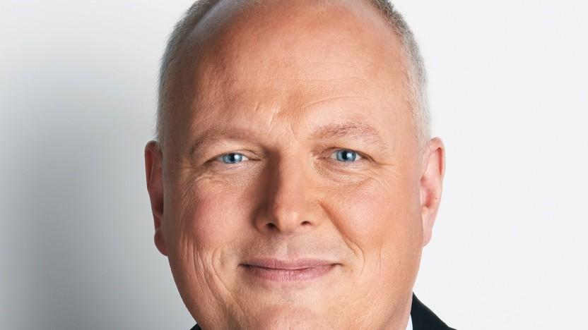 Der neue Bundesdatenschutzbeauftragte Ulrich Kelber
