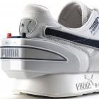 Retro-Wearable: Puma mit Neuauflage seines Computer-Laufschuhs von 1986