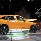 Mercedes-Benz EQC: So soll der Elektro-Daimler crashen