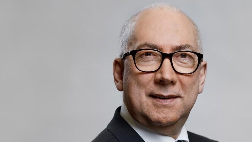 Gerd Billen, Staatssekretär im Bundesministerium der Justiz und für Verbraucherschutz