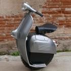 Monowheel Z-One One: Die Elektro-Vespa auf einem Rad