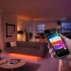 Firmware-Update: Philips macht die Hue-Lampen praktischer