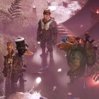 Mutant Year Zero im Test: Xcom plus postnukleare Ente