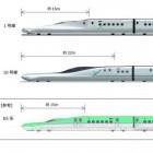 Hochgeschwindigkeitszug: Alfa-X wird der schnellste Shinkansen