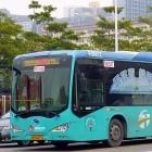 Kalifornien: Ab 2029 müssen Stadtbusse elektrisch fahren
