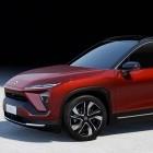 Chinesischer Anbieter: Kleiner Elektro-SUV Nio ES6 soll 480 km weit kommen