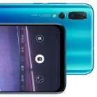 Nova 4: Auch Huawei bringt Smartphone mit Loch im Display