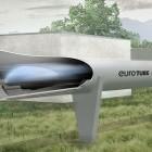 SBB: Die Schweizer Bahn plant eine Hyperloop-Röhre