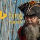 Softwarepiraterie: Bing zeigt Schwarzkopierseiten für Office 2019 prominent an