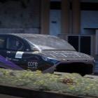Sunswift: Solarauto fährt mit 3,25 kWh 100 km weit