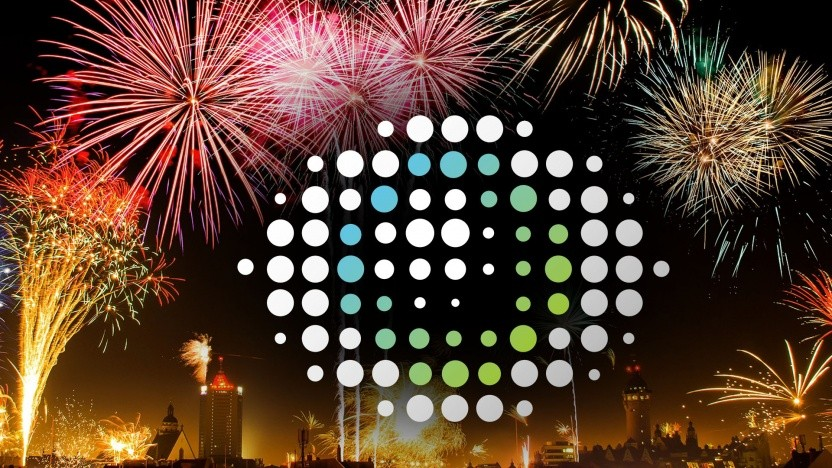Golem.de wünscht ein frohes Jahr 2019!